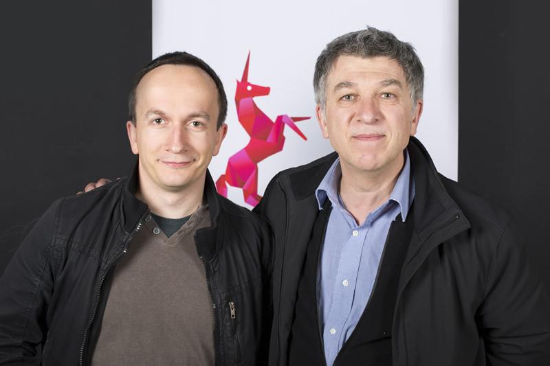#LTA - Benoît & Nicolas