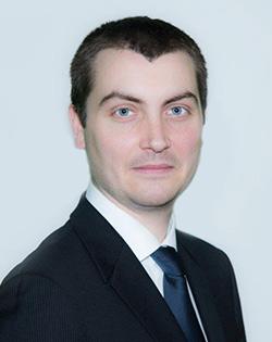 Arnaud Collin