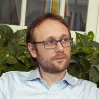 Arnaud Van Sante, chargé d'administratif chez #LTA