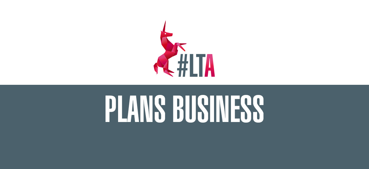 Plans Business #LTA