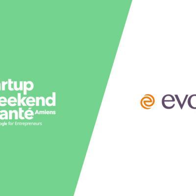 Evolucare partenaire du Startup Weekend E-santé !