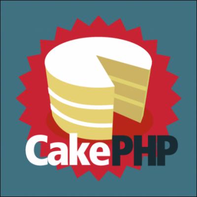 Cake PHP 3
