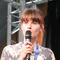 Cécile Miranda, chargée d'évenementiel chez #LTA
