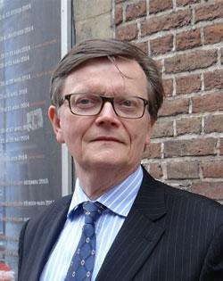 Christian Brébant : Groupe La Poste