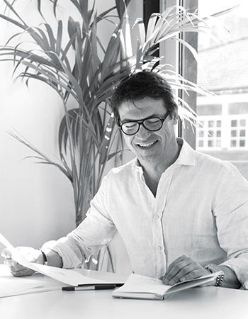 Christophe Laire - Ugloo, Adhérent #LTA