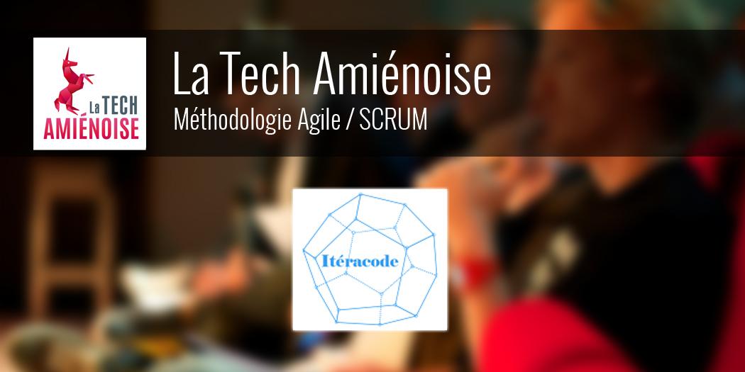 Conférence #LTA : La méthode Agile