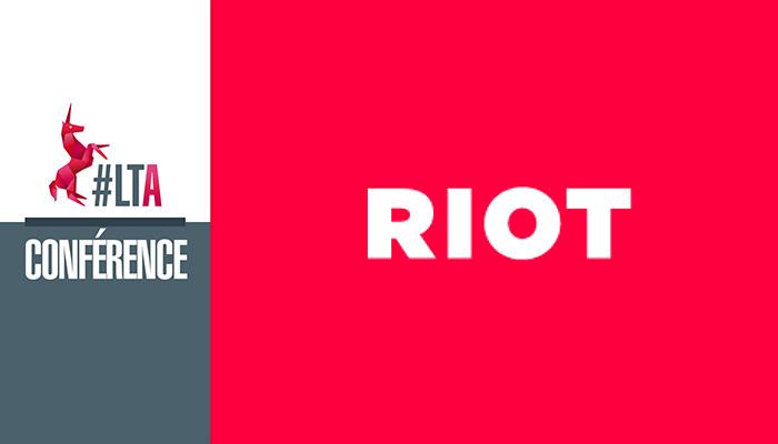 Conference riot js