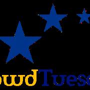Crowdtuesday logodesign yellow final