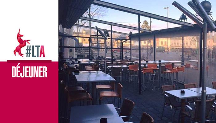 Déj'Networking #LTA : Ad'hoc Café