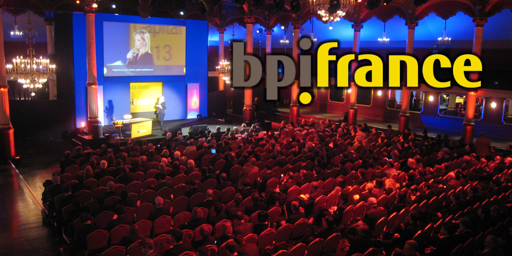 Event bpifrance