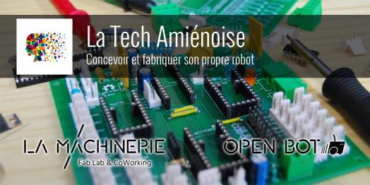 Conférence robotique