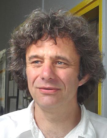 Fabrice wallois