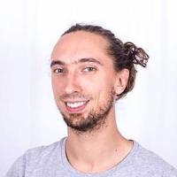 Florian Dupuis : Vice-Président