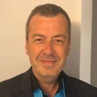 Francois Hesdin : Vice-Président