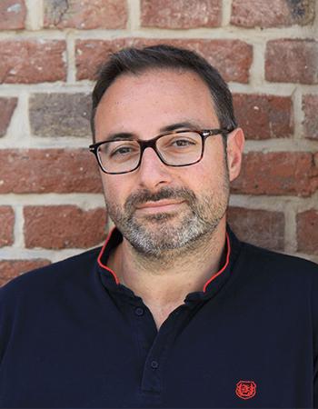 Frederic Desfeuillet - Groupe La Poste