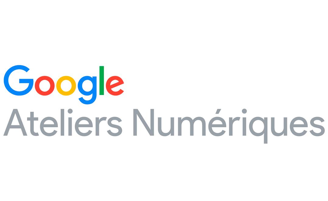 Google ateliers nume riques