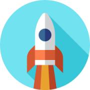 Icon startup