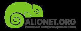 Logo alionet