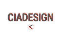 Logo ciadesign