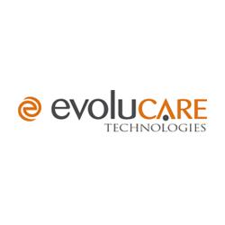 Logo evolucare