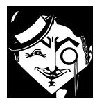 logo de l'association Les Faquins