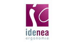 Logo idenea
