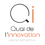 Logo du Quai de l'innovation