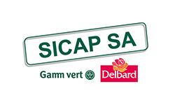 Sicap SA (Gamm Vert, Delbard)