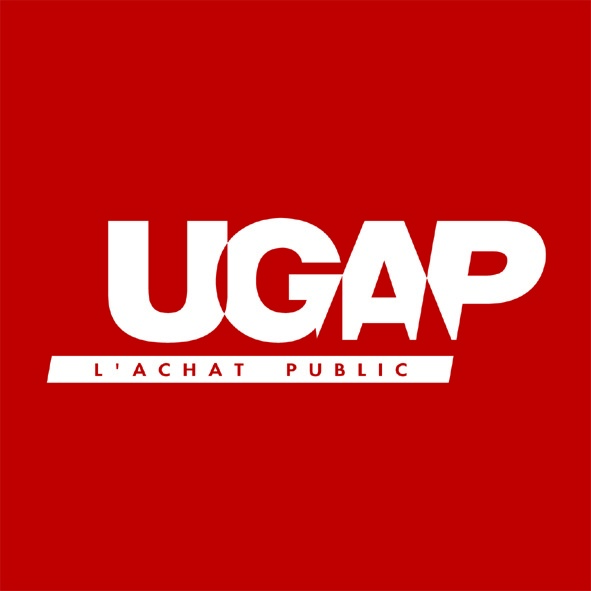 Logo ugap