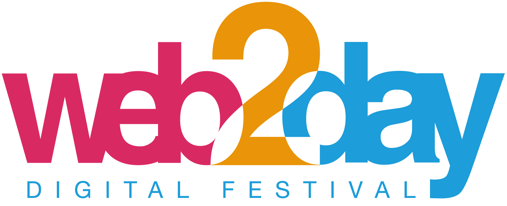 Logo web2day