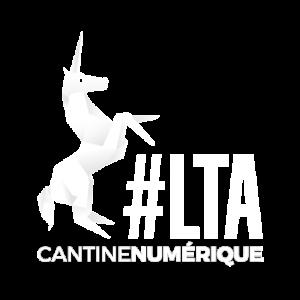 Logo de #LTA - La Cantine Numérique