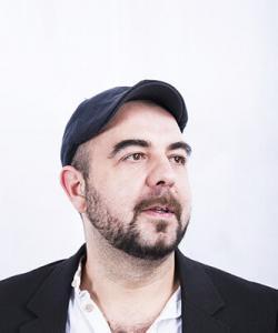 Nicolas Giraud
