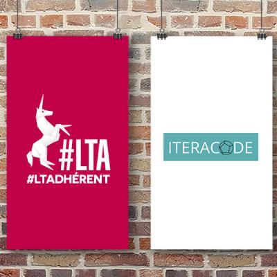 Iteracode : Développement web et mobile