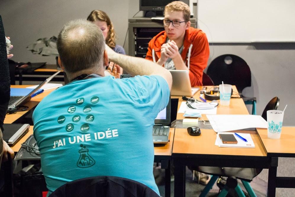 SWAmiens : Participants