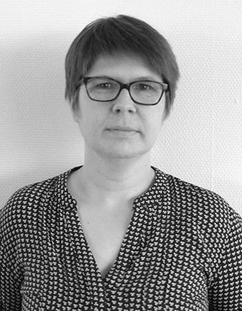 Sylvie Levasseur - Living Lab e-santé