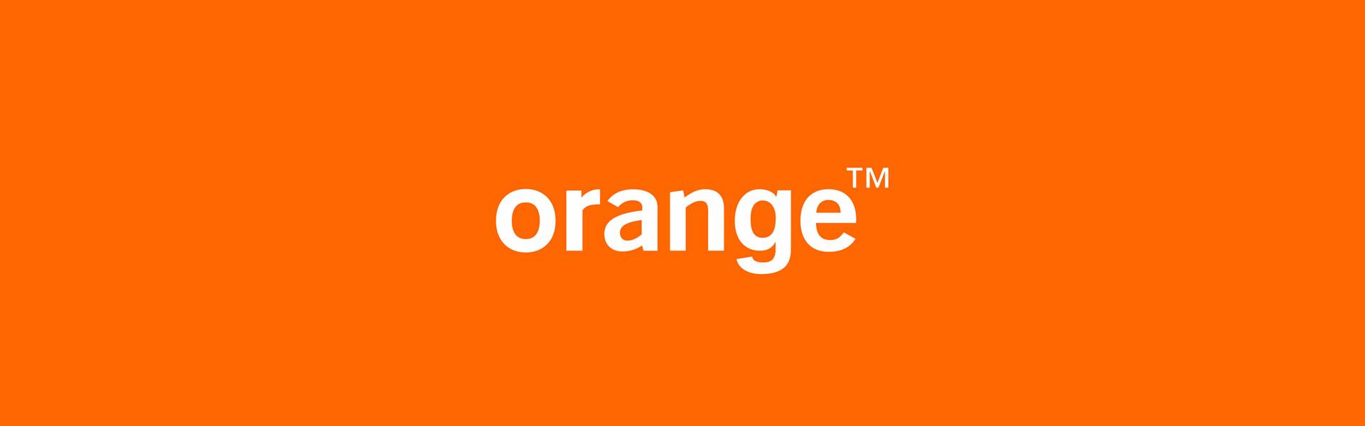 Visite parcours fibre orange