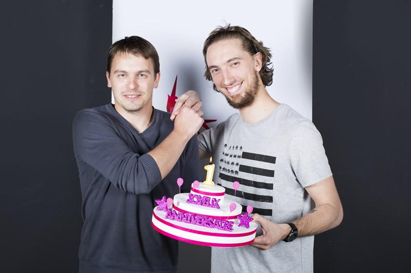 #LTA - Arnaud & Florian