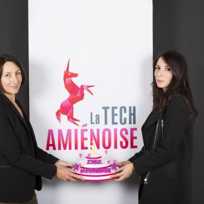 Les 1 an de la Tech Aminéoise