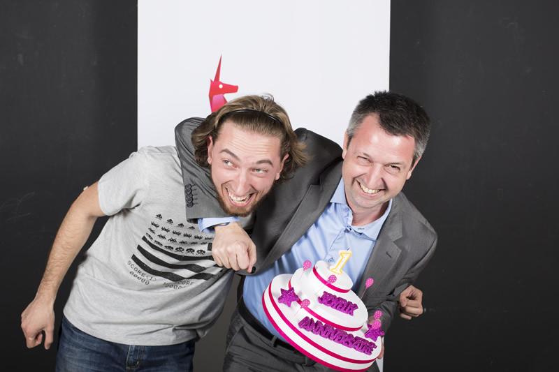 #LTA - Florian & Xavier