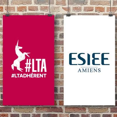 ESIEE, l'école d'ingénieurs d'Amiens - Adhérent #LTA
