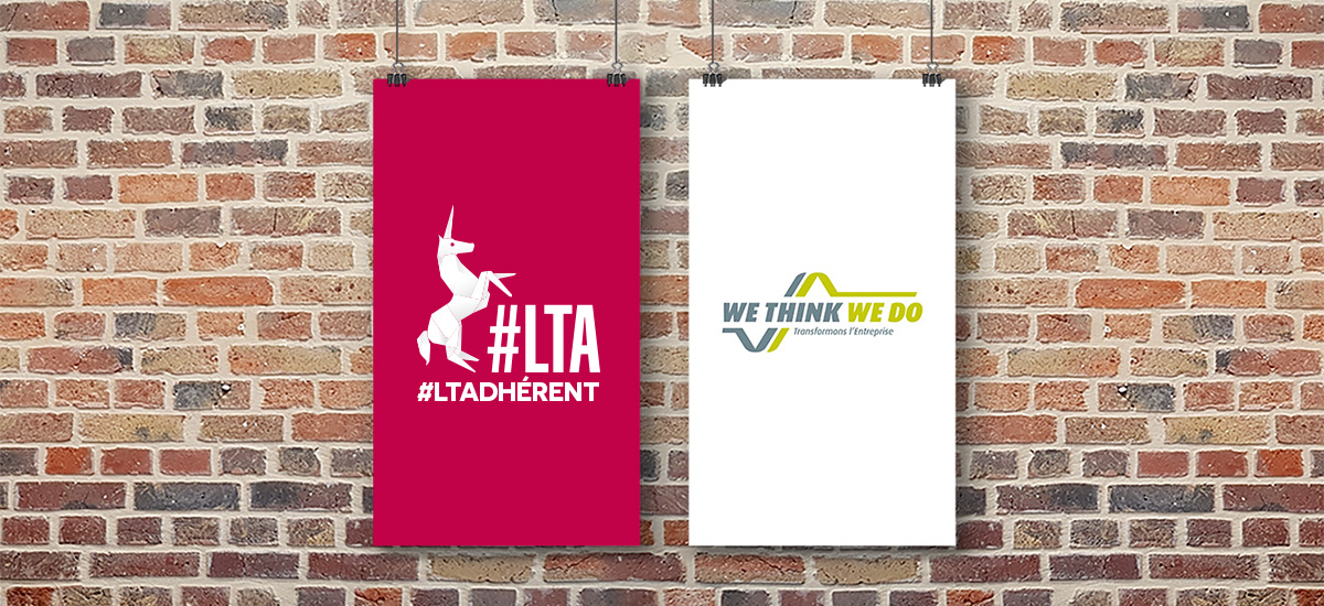 We Think We Do, conseil en organisation et systèmes d'information - Adhérent #LTA