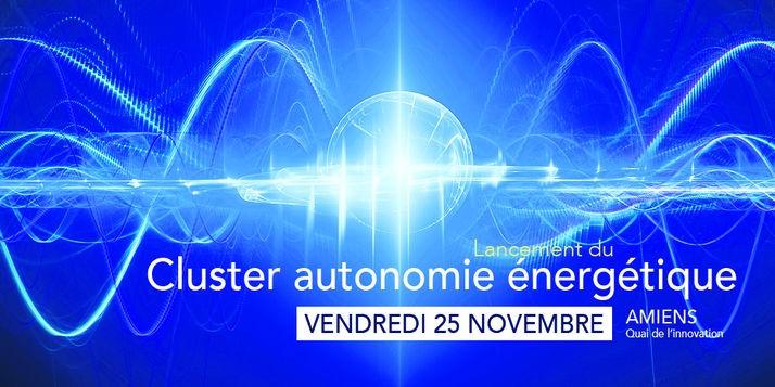Cluster energetique