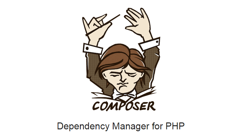 Composer homepage