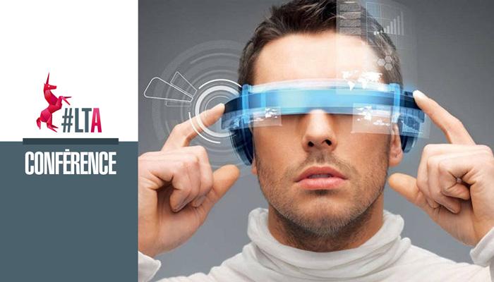 Conférence #LTA : La réalité virtuelle