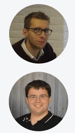 L'équipe Iteracode