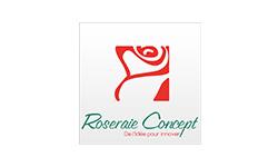 Roseraie Concept