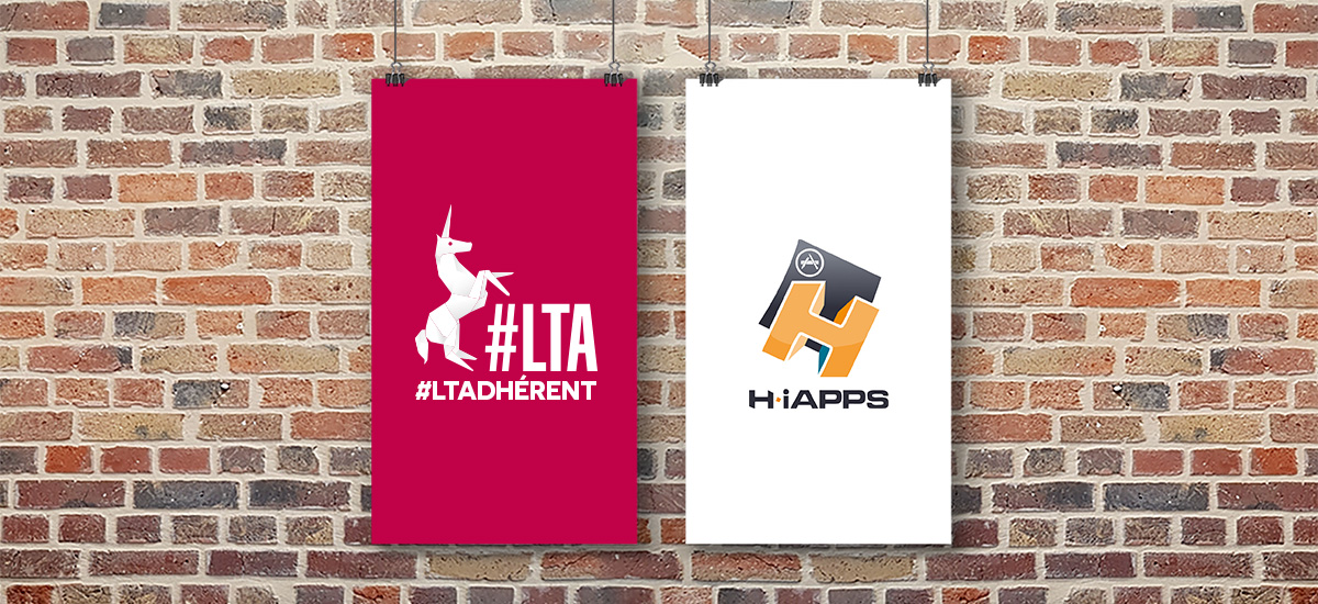 H-Iapps : Applications mobiles