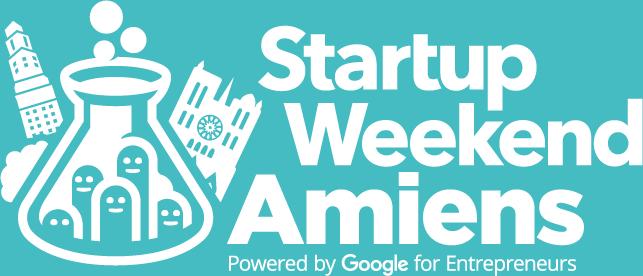 Startup weekend Amiens 2016