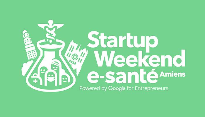 Startup weekend esante